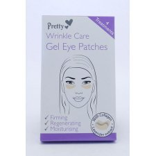 Pretty - comprese anti-rid pt ochi - 4 tratamente